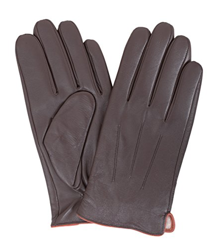 ariston-mens-brown-trim-lambskin-leather-driving-gloves-with-cashmere-lining