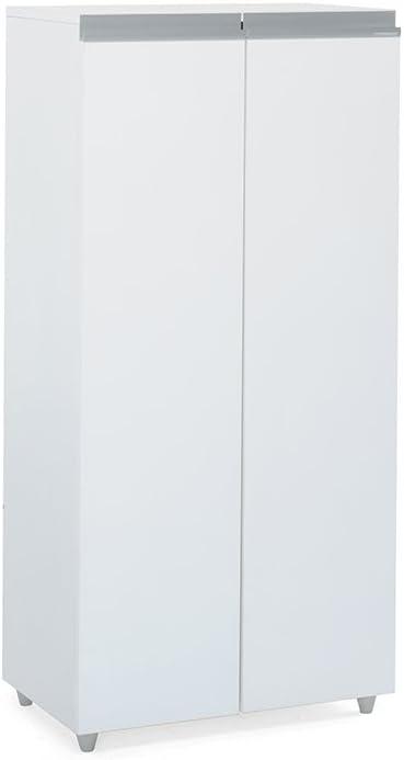 101 x 75 x 36 cm Esidra Mobile scarpiera Basso a Due Ante