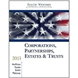 South-Western Federal Taxation 2013, author, 1133495508
