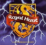 Land of Broken Hearts by Royal Hunt