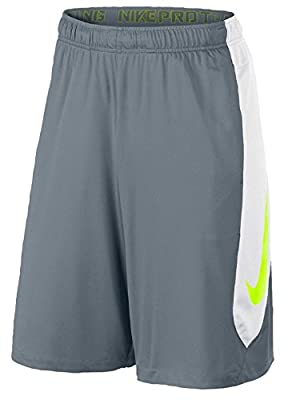 Nike Men's Dri-Fit Hyperspeed Knit Training Shorts