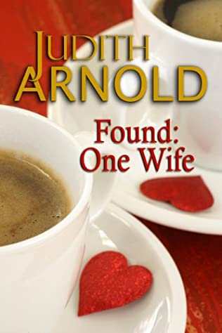 book cover of Found, One Wife