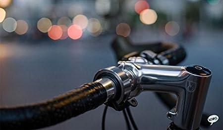 Knog Oi Classic S/ /Timbre para Bicicleta
