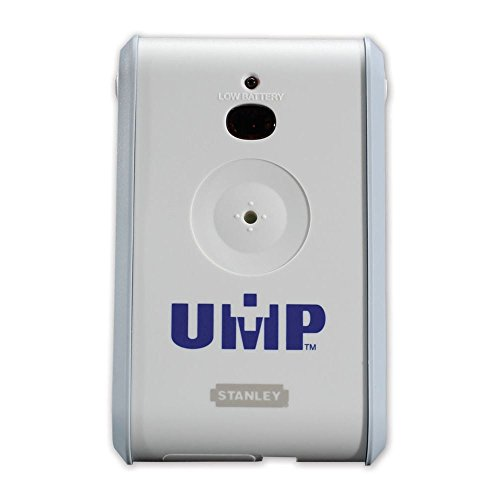 UMP Economy Personal Sentry Alarm, UMP Alarm Controller (Monitor Sentry Chair)