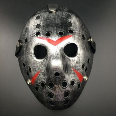 Fashi (Predator Mask Halloween)