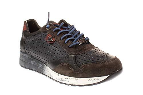 Cetti C848 - Chaussures Hommes Espadrille Ante Dakar