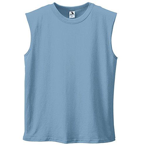 Augusta Sportswear MEN'S SHOOTER SHIRT XL Light Blue