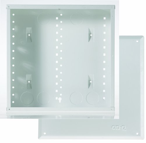 UPC 804428023012, On-Q EN1400 14Inch Enclosure with ScrewOn Cover