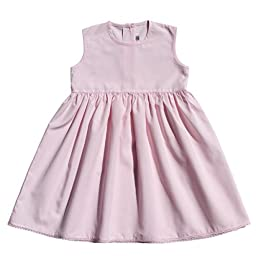 Carouselwear Baby Toddler Girls Pink Under Slip Petticoat