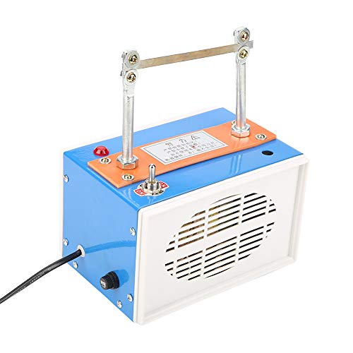 Hot Cutting Eagerly Machine Hot Cutting Machine, 220V CN Plug Adjustable Cutting Machine, for Clothes Leather