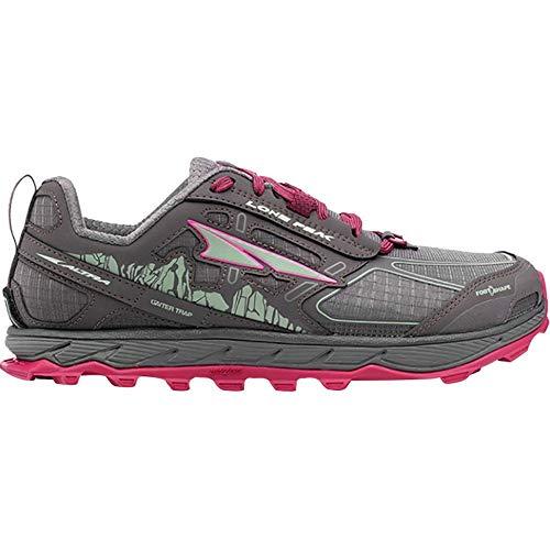 (アルトラ) Altra レディース ランニング?ウォーキング シューズ?靴 Lone Peak 4.0 Trail Running Shoe [並行輸入品]