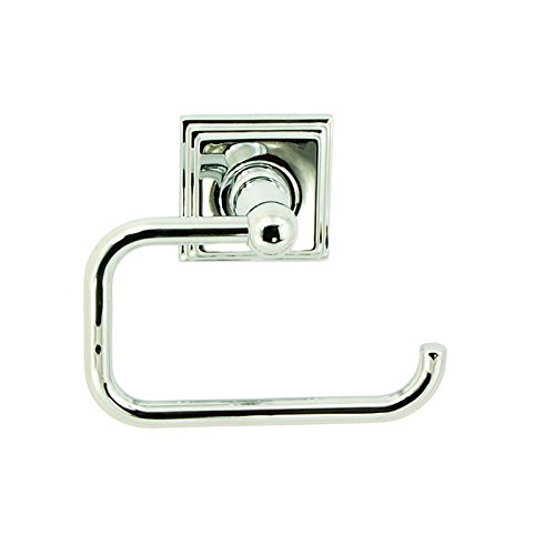 Union Square Euro Paper Holder Chrome ()