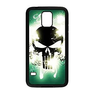 Shining Skull Hot Seller High Quality Case Cove For Samsung Galaxy S5