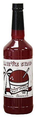 Premium Sno Cone Shaved Ice Syrup product image