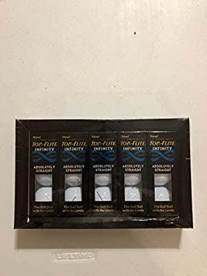 Infinity Top Flite Absolutely Straight Golf Balls