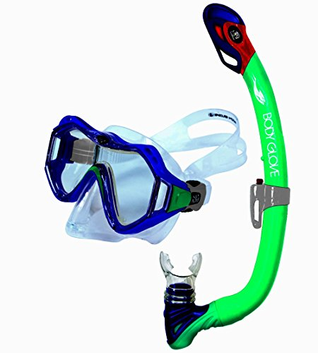 Body Glove Junior JMC Cirrus Combo Mask & Snorkel Set