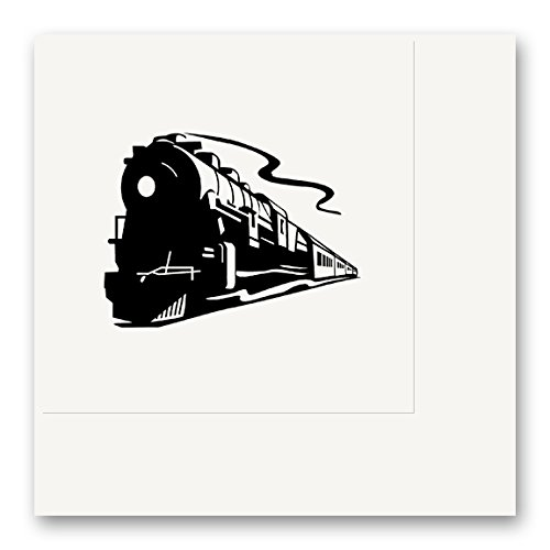 steam train party supplies - 2