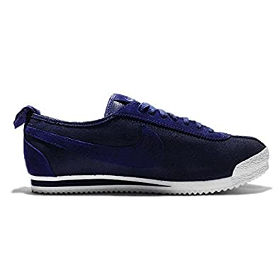 new concept dd3cd 256c9 Nike Men s Cortez 72 Loyal Blue Loyal Blue-Metallic Pewter-White  Buy  Online at Low Prices in India - Amazon.in