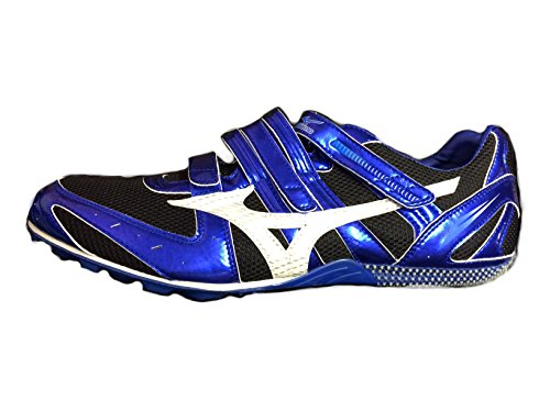 Mizuno Multicolore homme pour d'athlétisme Nero Chaussures Bluette rOr1g