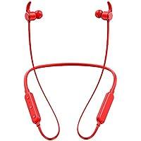 JOYROOM Wireless Magnetic Sweatproof Waterproof Bluetooth Headphones Built in Mic (Red)