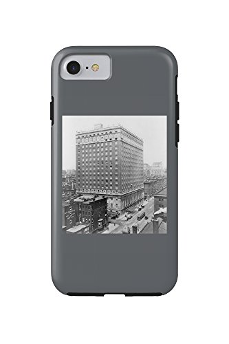 ritz-carlton-hotel-on-madison-avenue-and-46th-street-nyc-photo-iphone-7-cell-phone-case-tough