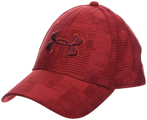Casquette Blitzing Men's 3 Armour 0 Printed Homme Under Rouge t6qnTxYFw