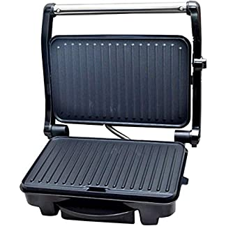 Electric Commercial Grill Toaster