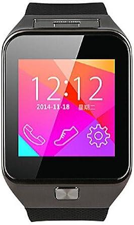 Inteligente SmartWatch m9 Reloj para Android iPhone podómetro ...