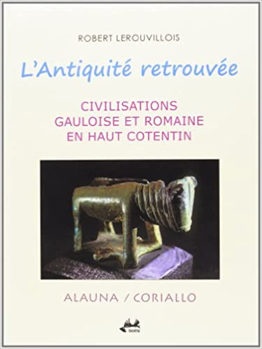 Lire L'Antiquité retrouvée pdf epub