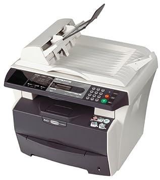 KYOCERA FS-1116MFP - Impresora multifunción (Laser, Mono, Color ...