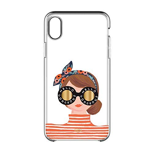 893f33857aa7 Rifle Paper Co. Protective Phone Case for iPhone Xs (5.8