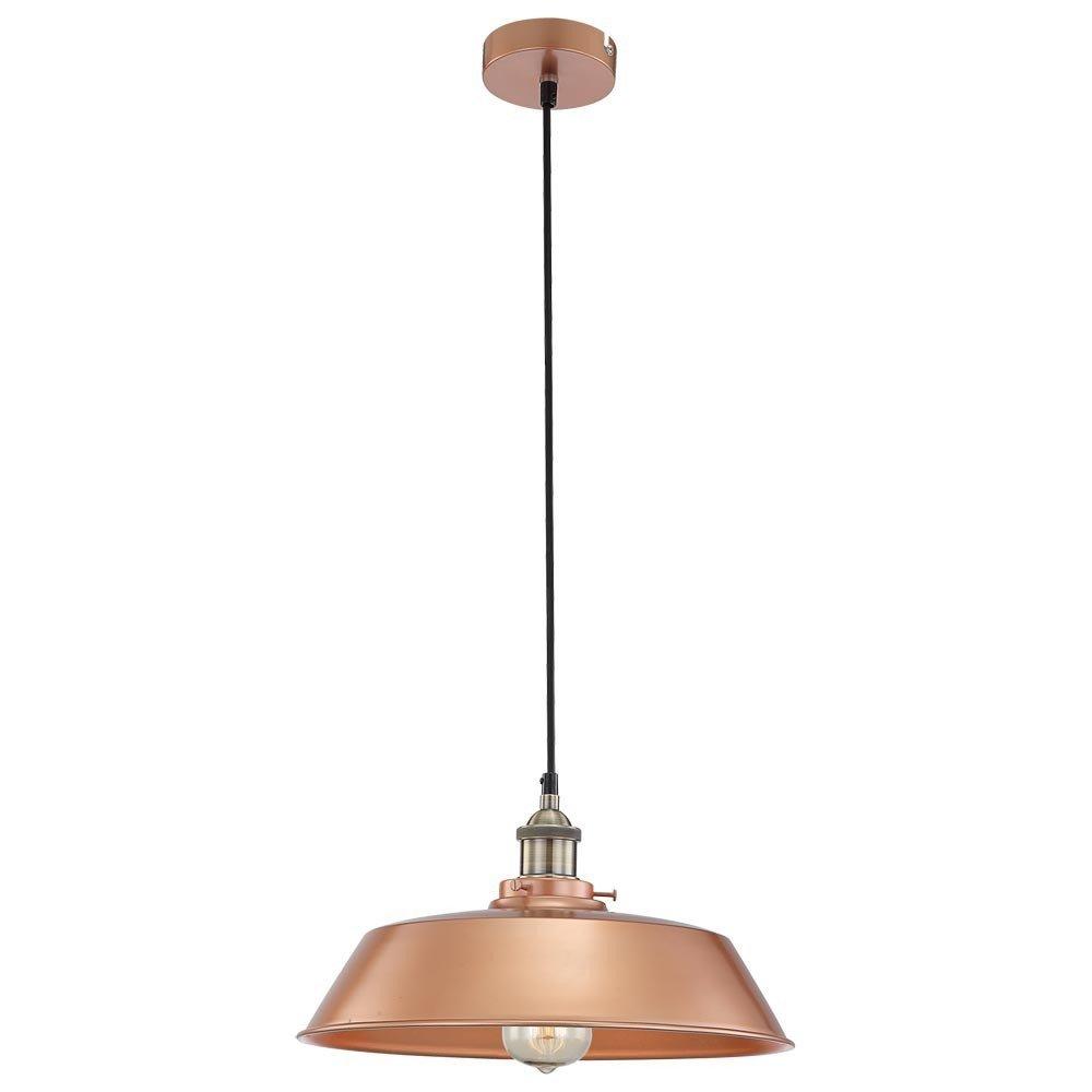 LED 7 Watt Hängelampe Hängeleuchte Pendellampe Beleuchtung