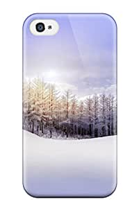 Sean Moore shop Iphone Case New Arrival For Iphone 4/4s Case Cover - Eco-friendly Packaging 3249112K25098073