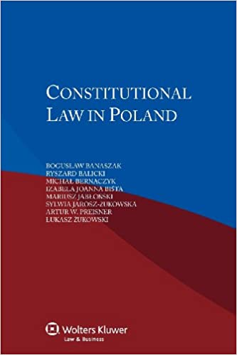 Constitutional Law in Poland
