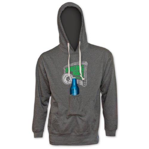 rolling-rock-logo-beer-pouch-hoodie-medium