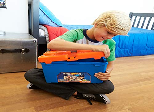 Hot Wheels Track Builder Stunt Box by Hot Wheels (Image #7)