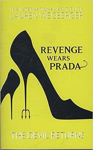 Revenge wears Prada The Devil Returns: Amazon.it