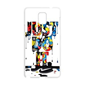customize Creative a Just Do It Fashion Comstom photographers Plastic case him cover For Samsung Galaxy Note4 emotional TOOT0 Case