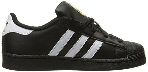 buy online 873a8 7c046 adidas Originals Kids  Superstar Foundation EL C Sneaker