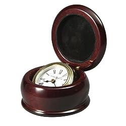 Howard Miller 645-680 Westport Table Clock