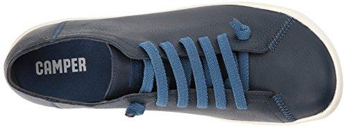 410 Azul Camper para Cami Navy Peu Zapatillas Mujer 4Cq8Hq0