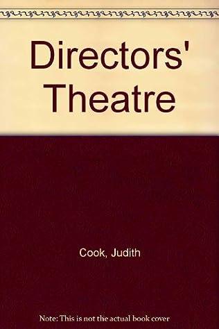 book cover of Directors\' Theatre