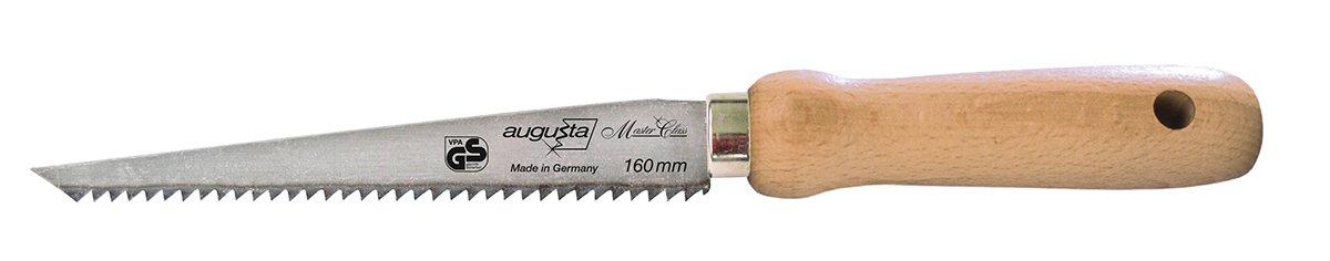 Augusta Stichsä ge 160 mm fü r Gipskartonplatten, 0124 160 AMA