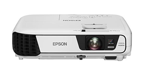 Epson EB-W32 - Proyector: Epson: Amazon.es: Electrónica