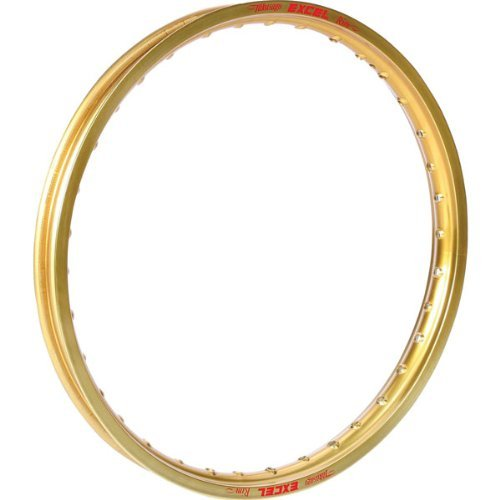 Rim Alloy Hole 36 (Excel GEG422 Gold 19