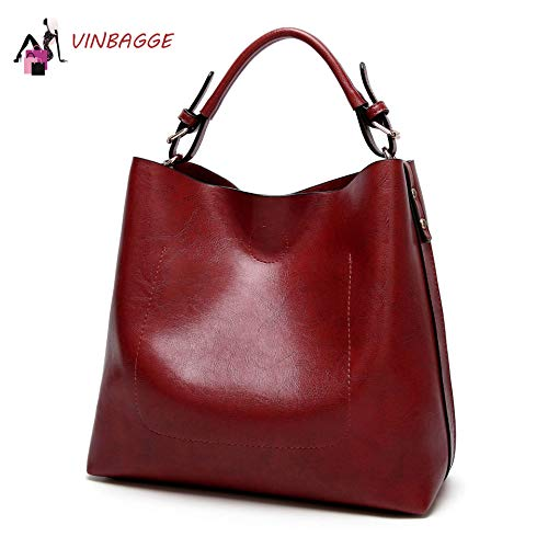 Red Designer Handbags - 8