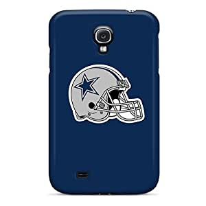 Fashion Protective Dallas Cowboys 4 Case Cover For Galaxy S4