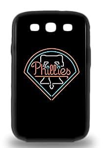 Galaxy 3D PC Case Cover Protector For Galaxy S3 MLB Philadelphia Phillies Logo 3D PC Case ( Custom Picture iPhone 6, iPhone 6 PLUS, iPhone 5, iPhone 5S, iPhone 5C, iPhone 4, iPhone 4S,Galaxy S6,Galaxy S5,Galaxy S4,Galaxy S3,Note 3,iPad Mini-Mini 2,iPad Air )