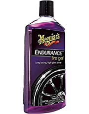 Meguiar's G7516EU Endurance High Gloss Tyre Gel lakier do opon, 473 ml