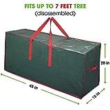 ProPik Artificial Tree Storage Bag | Fits Up to 7